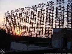 DSC06576 (staspolessky) Tags: trip travel wild urban abandoned industrial apocalypse nuclear stalkers disaster stalker radioactive powerplant atomic ussr duga chernobyl urbex reaktor chernobil pripyat pripiat chornobyl     urbxtreme