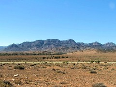 Flinders Ranges, South Australia (Capital SS) Tags: rural country outback konica sa range southaustralia flindersranges