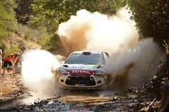 AUTO - WRC MEXICO RALLY 2014 (CITRON) Tags: world auto mars car sport mexico march championship rally du des mexican leon wrc terre mexique monde rallyes gravel rallye motorsport rallying championnat