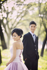 """Prewedding • <a style=""""font-size:0.8em;"""" href=""""http://www.flickr.com/photos/117168287@N08/13273441505/"""" target=""""_blank"""">View on Flickr</a>"""