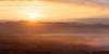 Sunrise Layers II (Philipp Klinger Photography) Tags: morning trees light sky cloud sun mist mountain france mountains tree nature field misty fog clouds sunrise landscape nikon frankreich europa europe zoom hill foggy atmosphere paca hills fields tele provence gordes philipp d800 klinger provencealpescôtedazur nikond800 philippklinger