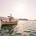 Samos Harbor