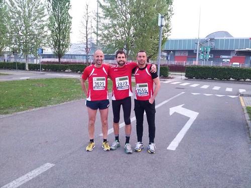 Milano Marathon 06/04/2014
