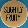 SLIGHTLY FRUITY (Leo Reynolds) Tags: xleol30x squaredcircle badge button pin canon eos 40d 0sec f80 iso100 60mm sqset103 groupbadges grouppins groupbuttons hpexif xx2014xx