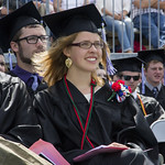 "<b>Luther College Commencement 2014</b><br/> Luther Celebrates the Graduating Class of 2014. Photo taken by Toby Ziemer.<a href=""http://farm4.static.flickr.com/3705/14284048232_5ef6ea2571_o.jpg"" title=""High res"">∝</a>"