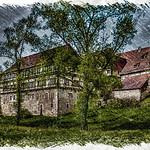 Zisterzienserkloster Bebenhausen, Kapfscher Bau, neue Infirmerie thumbnail