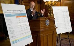 Governor Tom Wolf Vetoes Budget that Fails to Address Pennsylvania's Most Pressing Issues