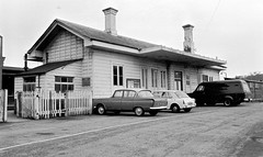 Photo of Lostwithiel station (9), 1975