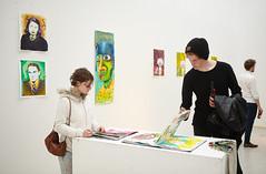 Groningen (ShinzonTme) Tags: art netherlands exhibition groningen