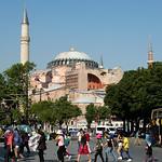 Hagia Sophia / Aya Sofya thumbnail