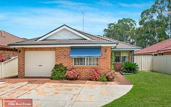 173 Pye Road, Quakers Hill NSW
