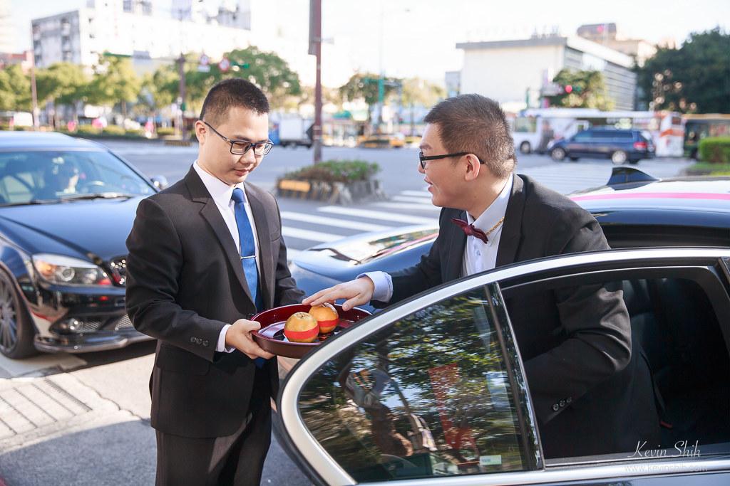 台北婚攝推薦-婚禮紀錄_007