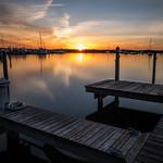 Key Largo at sunset - Florida, United States - Landscape photography thumbnail