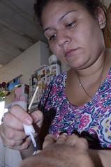 018 (Stol Paz) Tags: unhas manicure manicura pedicure nails em gel porcelana decoradas unhasdesenhadas unhasbemfeitas desenho design esmalte fibra