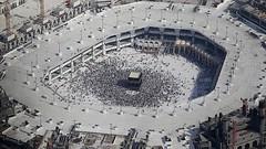 Suudi Arabistan hac ve umre kontenjanını artırmayı hedefliyor (daykancom) Tags: dünya faysalbassarat hacveumre saiga suudiarabistan
