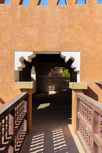 Al Ain Palace Museum-19
