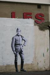Les (Jean (tarkastad)) Tags: tarkastad paris france parisxviii leoetpipo streetart leopipo