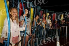 Kermés en apoyo a 'San Cristobal'