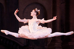 The Royal Ballet's <em>The Sleeping Beauty</em> to be relayed live to cinemas on 28 February 2017