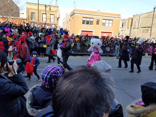 Chinese New Year Parade (13)