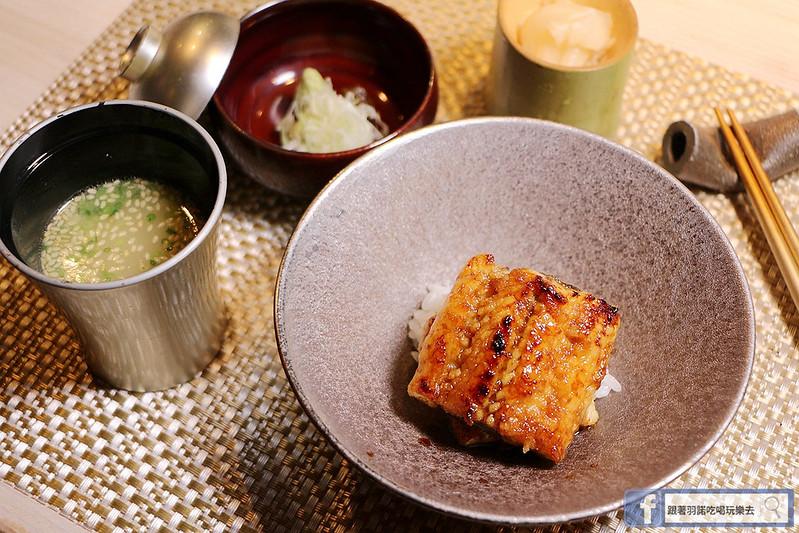 守破離Shu Ha Li日本料理鰻魚飯185
