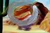 99 (animationresources) Tags: thewackywabbit bugsbunny elmerfudd cartoonsmear drybrushsmear 1940sanimation 1940scartoons looneytunes warnerbroscartoons oldcartoons classiccartoons thegoldenageofanimation goldenagecartoons bobclampett cartoony