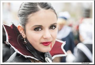 Carnaval de Jaraiz.