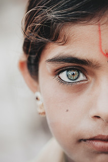 Side Two. Dwarka, India