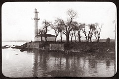 Fenerbahçe Lighthouse (SALTOnline) Tags: fenerbahçelighthouse fenerbahçefeneri lighthouse denizfeneri fenerbahçe istanbul saltaraştırma saltresearch saltonline