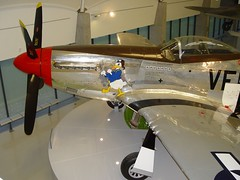 "North American P-51D Mustang 4 • <a style=""font-size:0.8em;"" href=""http://www.flickr.com/photos/81723459@N04/33340618061/"" target=""_blank"">View on Flickr</a>"