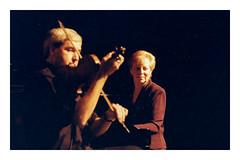 Kinnon and Betty Beaton