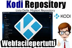 Kodi | Lista Delle Migliori Repository - Aggiornata Aprile 2017 (softwaredownload) Tags: kodi repository listsa