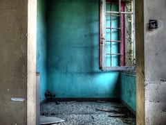 Old Hospital (wilkaza Urbex) Tags: old france castle abandoned colors beauty vintage decay bretagne grime hopital nantes bzh urbex abandonn uploaded:by=flickrmobile flickriosapp:filter=nofilter