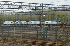 20130503 030 Dollands Moor. Right-Left: 37714 L26 (D6724, 37024), 37718 L22 (D6784, 37084), 37703 L25 (D6767, 37067), 37716 L23 (D6794, 37094) (15038) Tags: br diesel trains locomotive railways britishrail l22 class37 l23 37024 37067 37094 37084 37718 37714 37716 37703 l25 l26 dollandsmoor d6794 d6784 d6724 d6767
