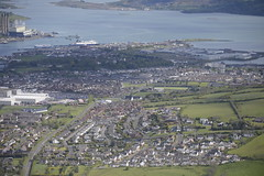 _DSC1998 (Kenneth Mundell) Tags: aerialphotography larne