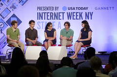 05/21/2013 Internet Week NY Day 2 (Internet Week New York) Tags: usa ny newyork unitedstates