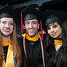 School of Business Graduation 2013