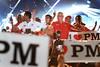 Majlis Perasmian Festival Belia Putrajaya 2013 (Najib Razak) Tags: festival putrajaya pm primeminister majlis belia 2013 perdanamenteri perasmian najibrazak