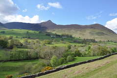 Newlands Valley (wagsy.) Tags: mountains spring lakedistrict printemps