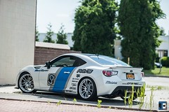 "RAYS Gramslight 57Xtreme - BRZ - 19x9.5 +43 5x100 • <a style=""font-size:0.8em;"" href=""http://www.flickr.com/photos/64399356@N08/9078073574/"" target=""_blank"">View on Flickr</a>"