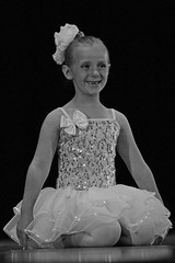 IMG_1680 (SJH Foto) Tags: girls blackandwhite bw white black dance grove recital pa fawn monocolour