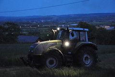 Valtra T170 Tractor & Krone Mower (Shane Casey CK25) Tags: county horse tractor green up field grass night evening krone countryside hp power farm cork farming working harvest ground cutting land late farmer mower pick agriculture silage pulling conditioner fermoy fodder agri 2013 valtra t170 gatherng
