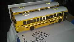 IC RE's (Nedlit983) Tags: school bus ic model re fe
