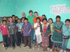 Volunteer Guatemala Quetzaltenango: Teaching Program (abroaderview.volunteers) Tags: guatemala teaching volunteer abroaderview