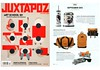 Juxtapoz | September 2013 | Bixby duffle & Basin backpack