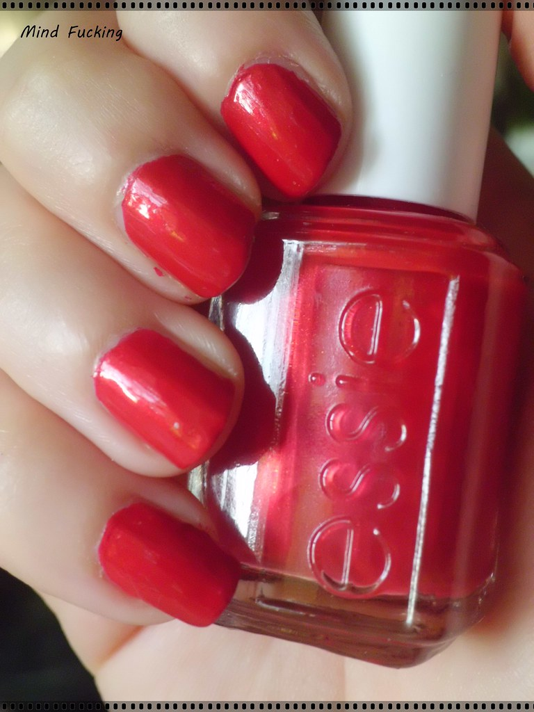 The World\'s Best Photos of essie and red - Flickr Hive Mind