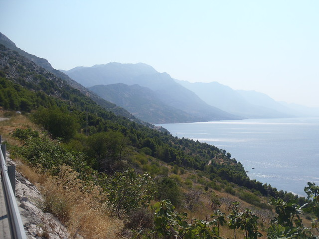 Rodamundos: Costa de Dalmacia. Croacia
