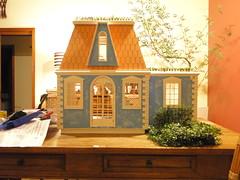 blythe, momoko, neo licca dollhouse (maryPOP(!)) Tags: miniature diorama dollhouse blythedoll casadeboneca momokodoll 16scale playscale neolicca