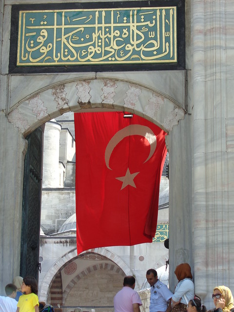 Rodamundos: Hacia la capital del imperio otomano