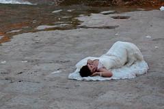 Viva la Novia! (Fermaker) Tags: wedding espaa canon bride spain boda toledo novia denuncia 100400 fotodenuncia canon100400f4556l 5dmarkii 5dmkii eos5dii